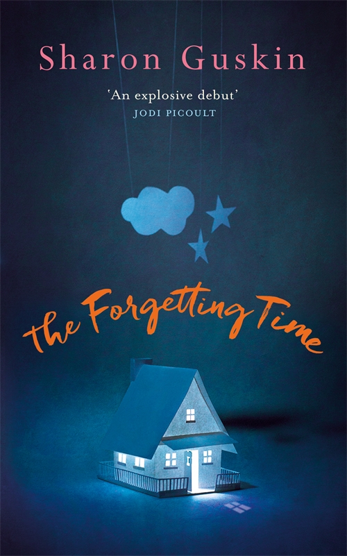 https://www.goodreads.com/book/show/25527908-the-forgetting-time