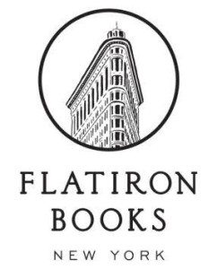 flatiron books publisher